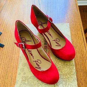 American Rag size 7 dress shoes